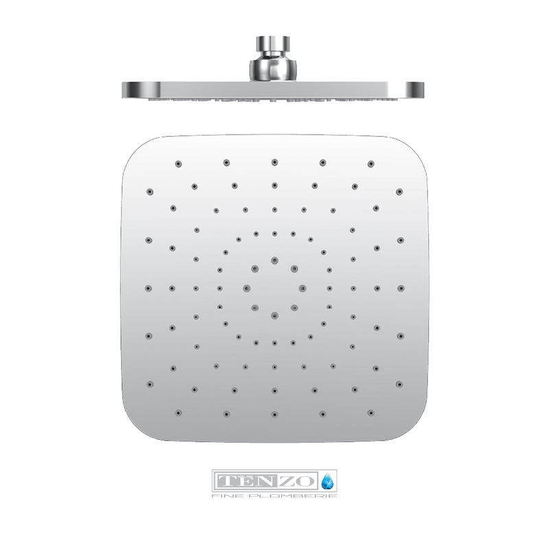 Shower Heads (arm not included)