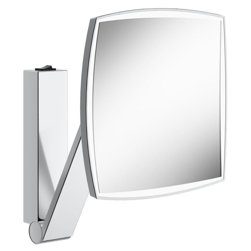 Cosmetics mirrors