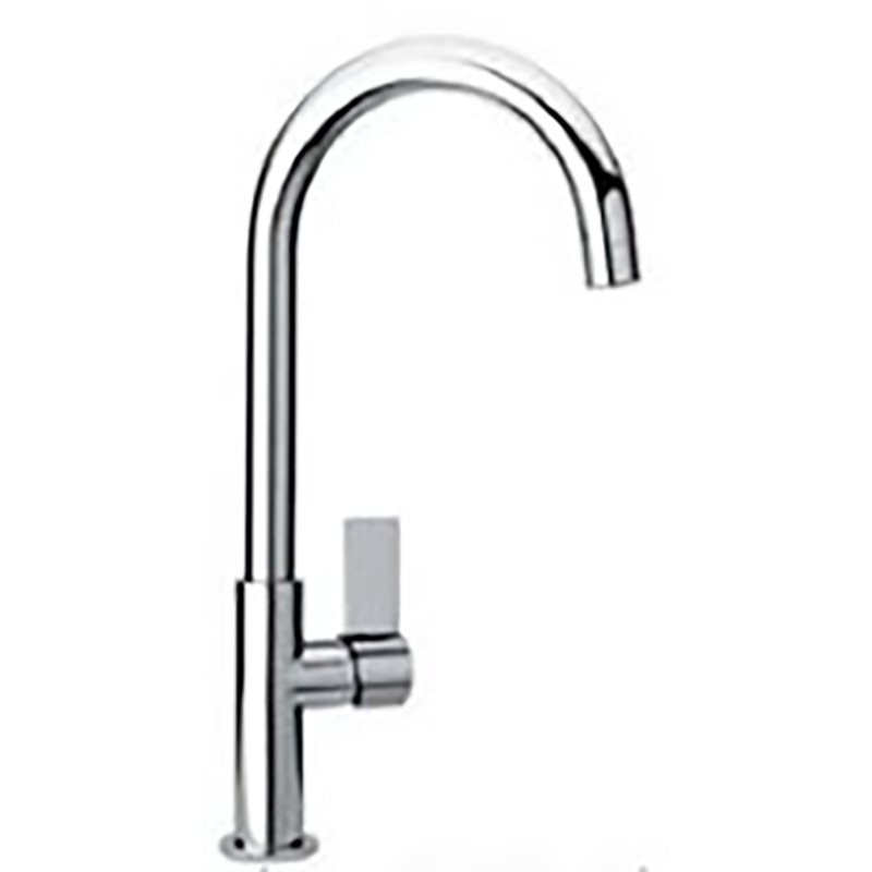 Single Hole Bar/Prep Kitchen Faucets