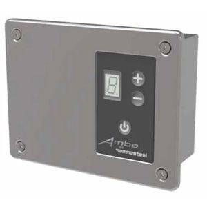 Controller Amba Remote Digital Heat Controller
