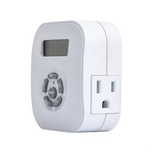 Controller Amba Programmable Plug-in Timer