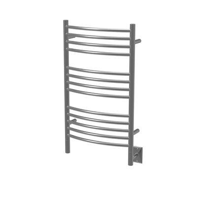 Heated Towel Rack C Curved