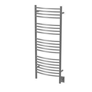 Heated Towel Rack D Curved