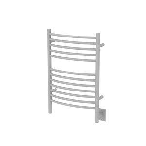 Heated Towel Rack E Curved