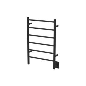 Heated Towel Rack J Straight