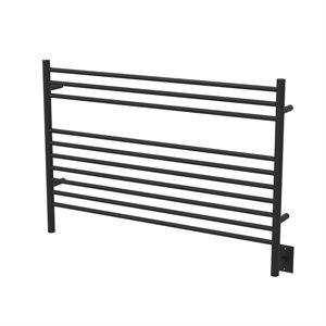 Heated Towel Rack L Straight