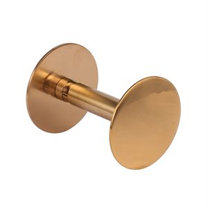 Arch Accessory Brushed Gold