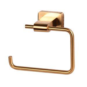 Eleganza Accessory Brushed Gold