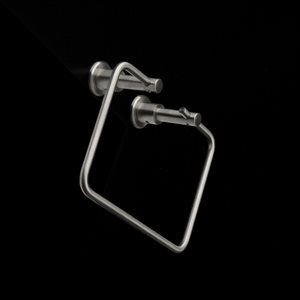 Minimal Accessory Polished Stainless Steel