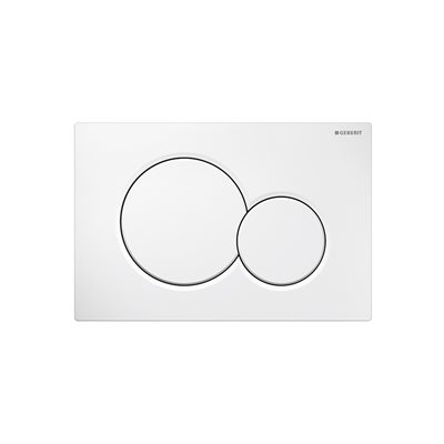 Geberit Accessory White