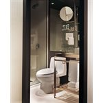 ADA ULTRAMAX ONE PIECE TOILET COLONIAL WHITE