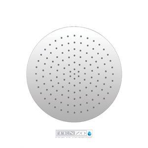Ceiling shower headround30x30cm [12po]chrome