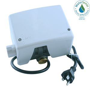 CONTROLLER,AUTO FAUCET,ZN 1.1GPM